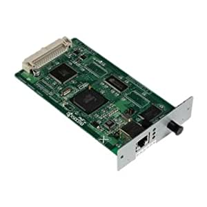 Kyocera Mita IB-50 Druckserver (KUIO-LV, 1Gpbs) für FS-6025/6030/C8020/C8025, TASKalfa 3550/6550