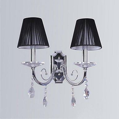 CERRITOS - Lampe Murale Cristal - 2 slots š€ ampoule