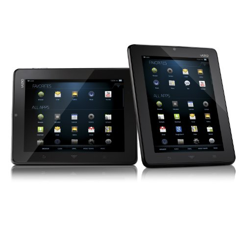 VIZIO 8-Inch Tablet with WiFi