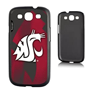 Buy NCAA Washington State Cougars Galaxy S3 Slim Case by Keyscaper