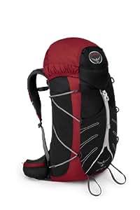 Osprey Packs Hornet 46 Backpack (Crimson, Large)