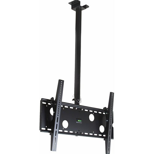 "Videosecu Tv Ceiling Mount Drop Bracket For Sometoshiba 37""-52"" Flatscreen Tv (Show Tv Model In Product Description) 1Kw"