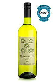 Raso de la Cruz Macabeo Chardonnay 2011 - Case of 6