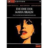 """Die Ehe der Maria Braun - FOCUS-Editionvon """"Klaus L�witsch"""""""