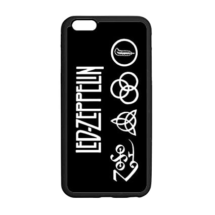 Led Zeppelin Iphone 6 Case Iphone 6 Plus Case