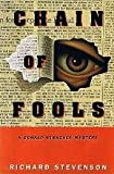 Chain of Fools: A Donald Strachey Mystery
