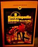 Encyclopedia Brown Shows The Way (Encyclopedia Brown #9) (0553151789) by Sobol, Donald J.