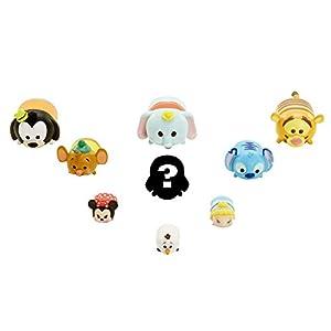 Disney Tsum Tsum 9 PacK Figures Series 1 Style #2 from Jakks