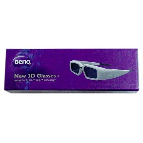 Benq W1070 Ⅱ W750 New 3D Original Licensed Fashioned Glasses