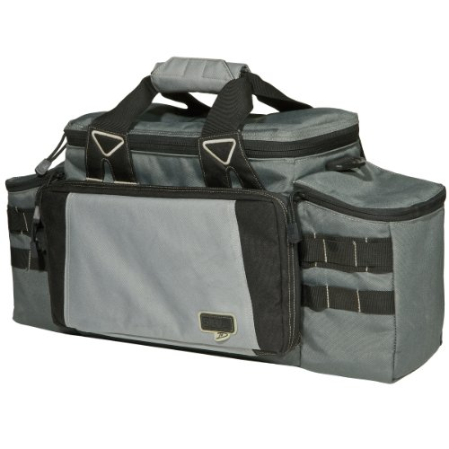 5.11 Dustin Ellermann Range Qualifier Case Mantle Grey