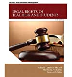 img - for Cambron-McCabe, Nelda H. ( Author )(Legal Rights of Teachers and Students (Revised)) Paperback book / textbook / text book