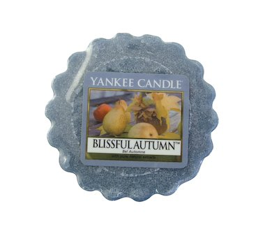 Yankee Candle Blissful Autumn Tart 1249678E