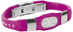 TV - Unser Original Uni Armband Vitalmaxx, pink, 00296
