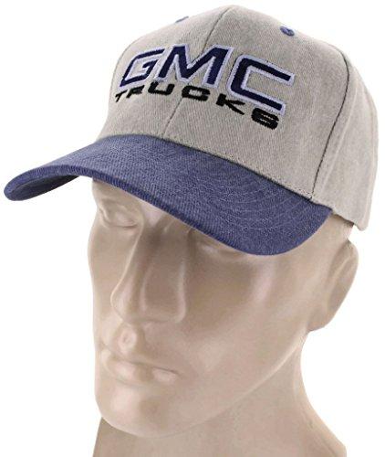 gmc-dantegts-truck-berretto-da-baseball-snapback-cappello-trucker-canyon-sierra-1500-denali-2500