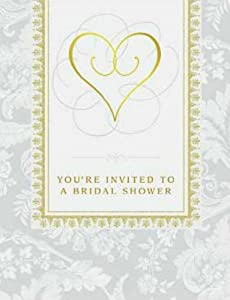 Hallmark Bridal Shower Invitations for your inspiration to make invitation template look beautiful