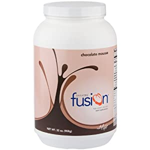 Bariatric Fusion Meal Replacement - Chocolate Mousse, 32 oz.(25 Servings)
