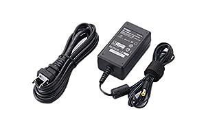 Epson B12B867201 Power Adapter, External, Black (Color: Black)