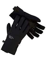 The North Face Apex Etip Glove Men's TNF Black XX-Large