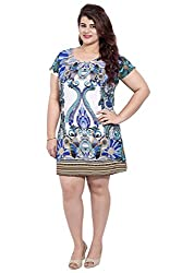 Multicolored Digital Printed Dress_LIWC244_XL
