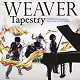 Tapestry / WEAVER (CD - 2010)