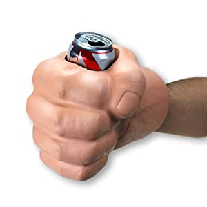 Big Mouth Toys The Giant Fist Drink Cooler
