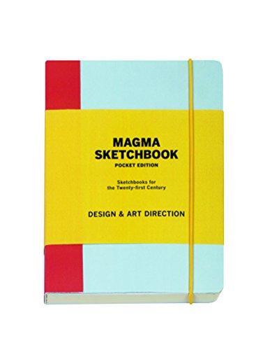 Magma Sketchbook : Design & Art Direction