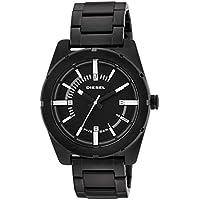 Diesel End-of-Season Analog Black Dial Men's Watch - DZ1596I