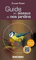 Guides des Oiseaux de nos jardins N.éd.
