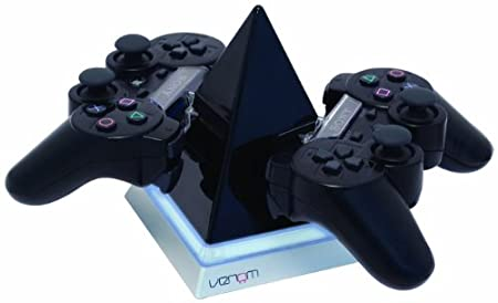 Venom Controller Pyramid Charger