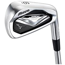 Mizuno JPX-825 Pro Steel Iron Set - 4-PW - Dynalite Gold XP Steel S300 Stiff - Right Hand