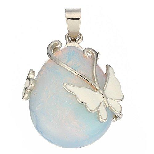 sodialr-teardrop-opal-gemstone-pendant-bead-jewelry-butterfly