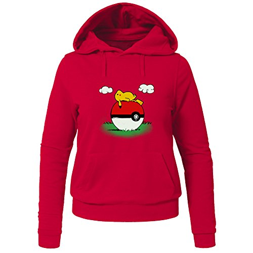 Pokemon Catch For Ladies Womens Hoodies Sweatshirts Pullover Outlet