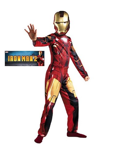 Iron Man 2 Mark 6 Classic