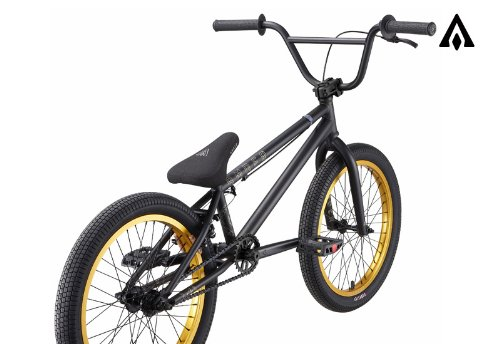 Amber Archos Matte Black BMX Bike review and best price   bmx bikes ...
