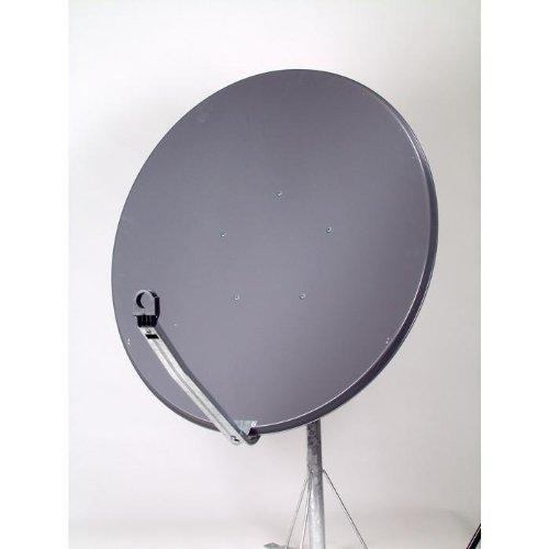 avtex vollautomatische satellitenantenne aqf431. Black Bedroom Furniture Sets. Home Design Ideas