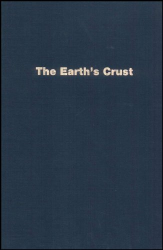 The Earth's Crust: Its Nature and Physical Properties (Geophysical Monograph Series)