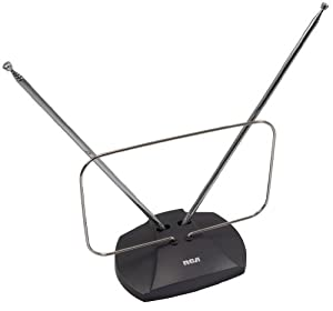 RCA Basic Indoor Antenna