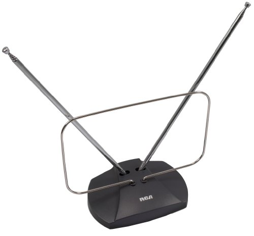 Read About RCA Basic Indoor Antenna