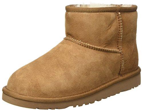 ugg-australia-kids-classic-mini-boot-chestnut-size-4