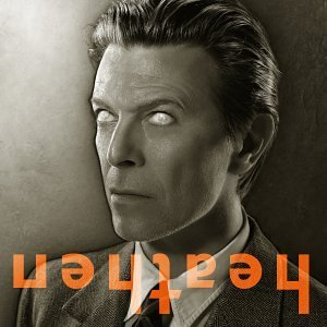 Heathen (Special 12x12 CD Package) by David Bowie (2002-06-11)