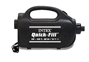 Intex Quick Fill Indoor Outdoor Pump by Intex