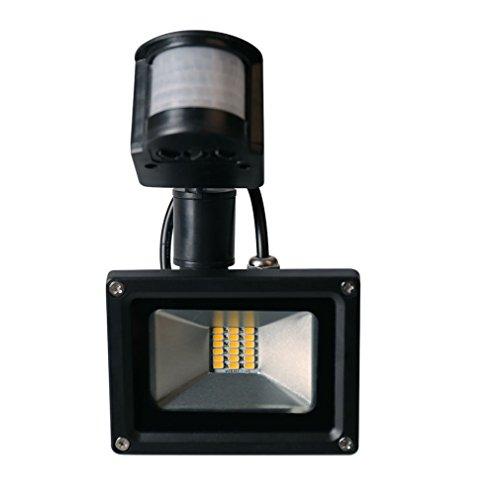 20W High Powered Led Flood Light Lamp Warm White 230V