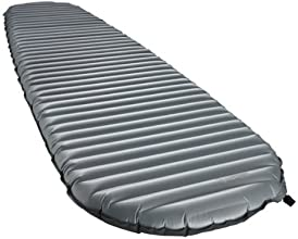 Thermarest Neo-Air Xtherm Sleeping Pad, Reflex Gray, Large