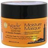 Agadir Argan Oil Moisture Masque 8 oz - Sulfate Free