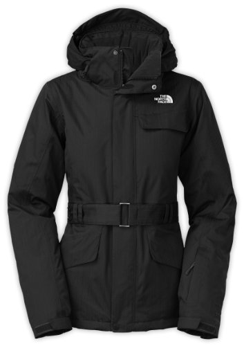 THE NORTH FACE WOMENS GET DOWN JACKET IN TNF BLACK A0A6JK3<br />
