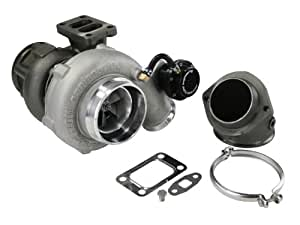 aFe 46-60062 BladeRunner 84mm Turbocharger for Dodge Diesel Truck L6-5.9L Engine
