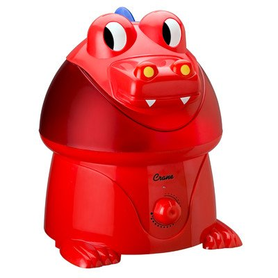 Crane USA Dragon Humidifier - 1
