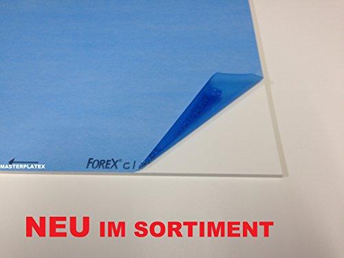 Forex 20 mm breit
