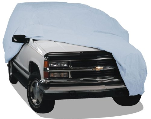"3 Layer SUV Cover: Fits SUVS 204"" - 240"""