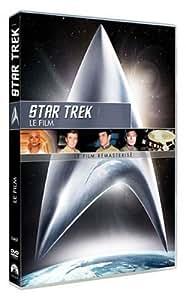 Star Trek - Le film [Director's Cut - Édition remasterisée]